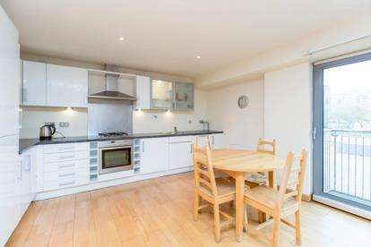 2 Bedrooms Flat for sale in High Street, Glasgow