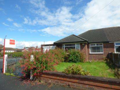 2 Bedrooms Bungalow for sale in Hawthorn Lane, Sale, Greater Manchester