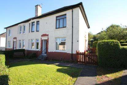 2 Bedrooms Flat for sale in Morion Road, Knightswood, Glasgow