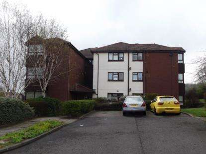 2 Bedrooms Flat for sale in King James Court, Sunderland, Tyne and Wear, SR5