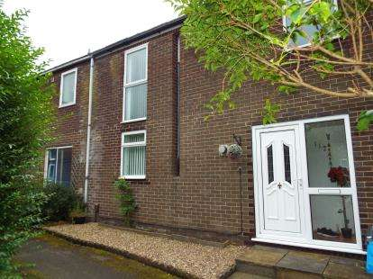 3 Bedrooms Terraced House for sale in Calvers, Runcorn, Cheshire, WA7