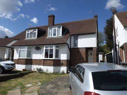 3 Bedrooms Semi Detached House for sale in Tempest Avenue, Potters Bar, Hertfordshire, 51 Tempest Avenue