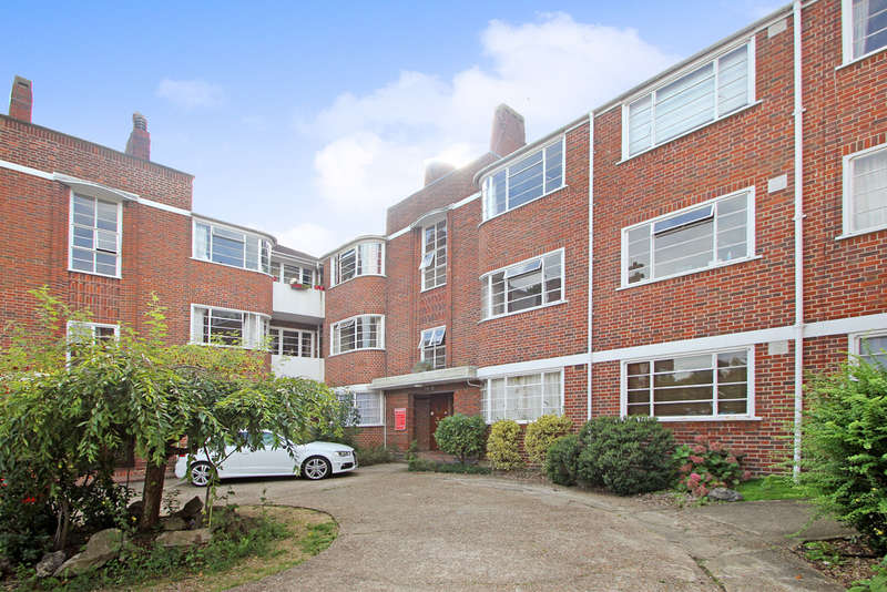 2 Bedrooms Flat for sale in Beaufort Road, Kingston Upon Thames