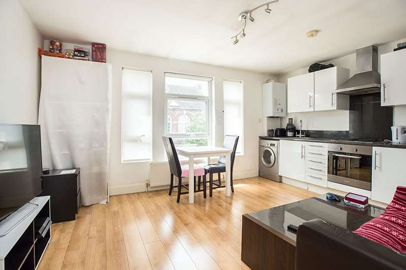 1 Bedroom Flat for sale in Richmond Road, Kingston Upon Thames, KT2
