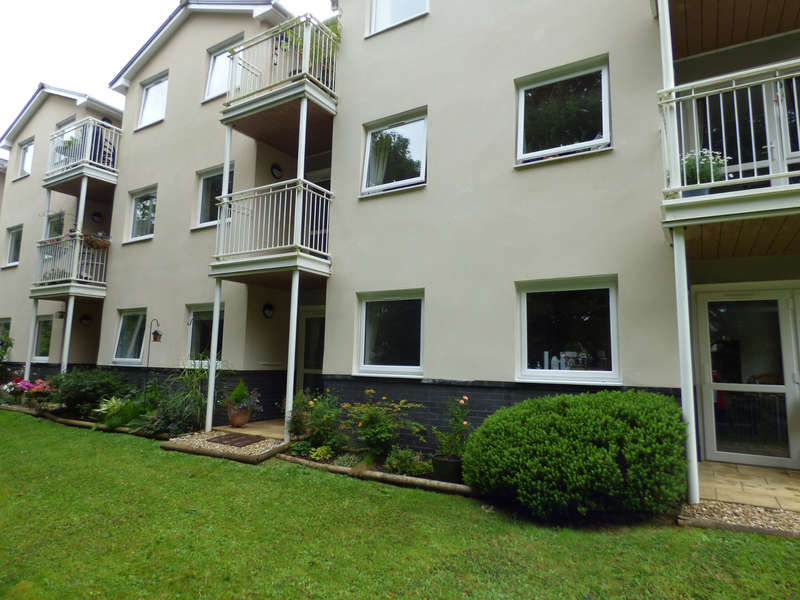 1 Bedroom Apartment Flat for sale in Oaklands Drive, Okehampton