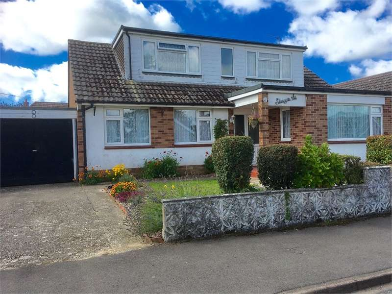 4 Bedrooms Detached House for sale in Linclieth Road, Wool, WAREHAM, Dorset