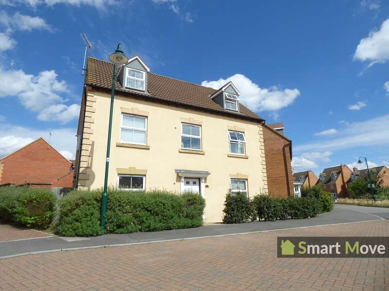 6 Bedrooms Property for sale in Marketstede , Hampton Hargate, Peterborough, Cambridgeshire. PE7 8FA