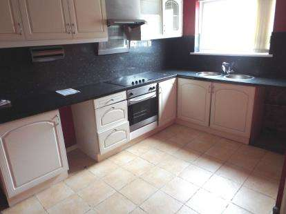 3 Bedrooms Terraced House for sale in Stanhope, Washington, Tyne and Wear, NE38