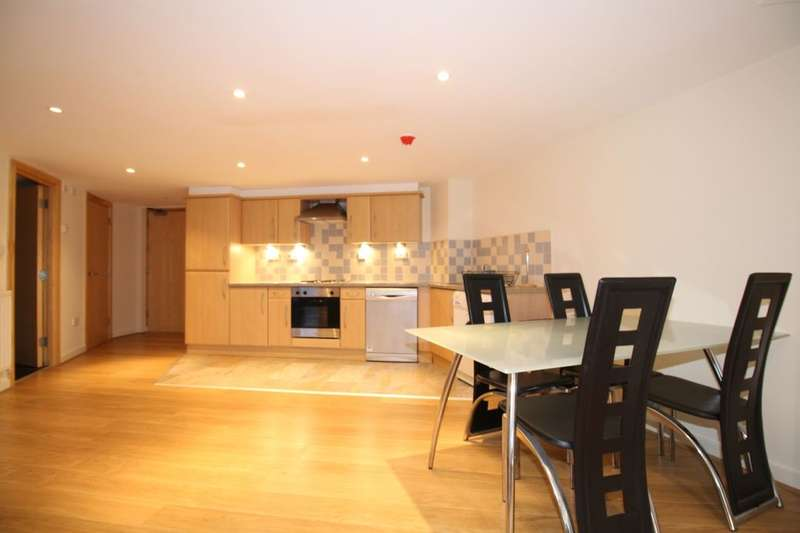 2 Bedrooms Flat for sale in Bonners Raff Chandlers Road, Bonners Raf, Sunderland, SR6