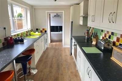 4 Bedrooms Terraced House for rent in Bruswick Street, Cheltenham