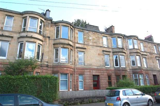 1 Bedroom Flat for sale in Clifford Street, Ibrox, G51