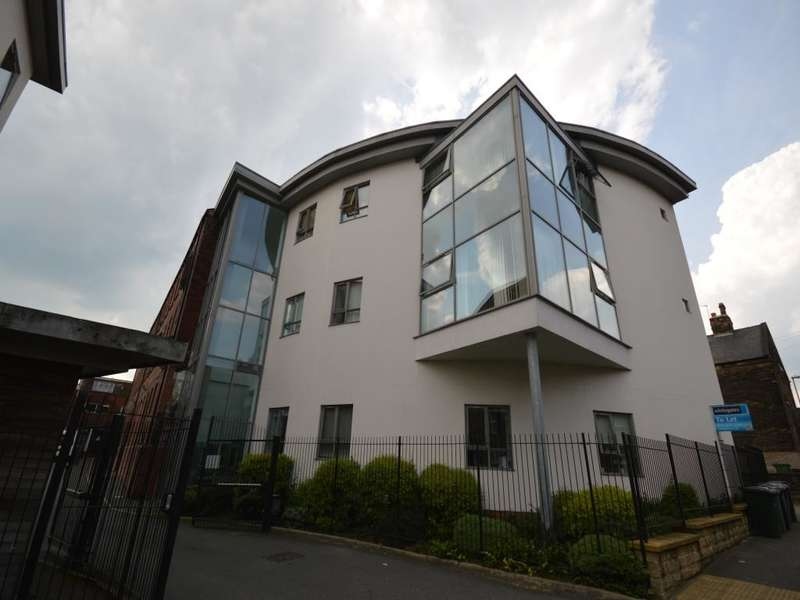 1 Bedroom Flat for sale in . Melbourne Street, Morley, Leeds, LS27