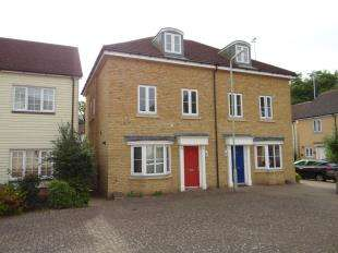 3 Bedrooms Semi Detached House for sale in Scott Avenue, Canterbury, Kent