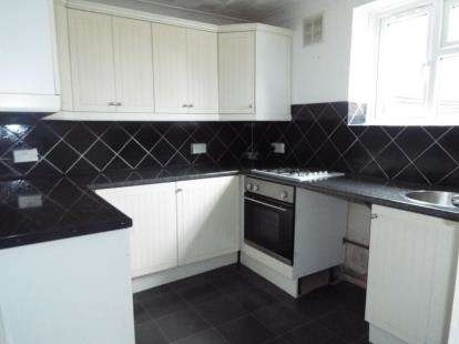 1 Bedroom Flat for sale in South Ockendon, Essex, United Kingdom