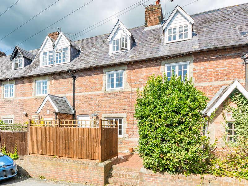 3 Bedrooms Cottage House for sale in Bond Street, Arundel