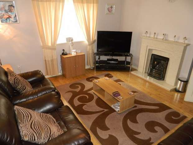 3 Bedrooms Semi Detached House for sale in Clinton Place, Liverpool, L12