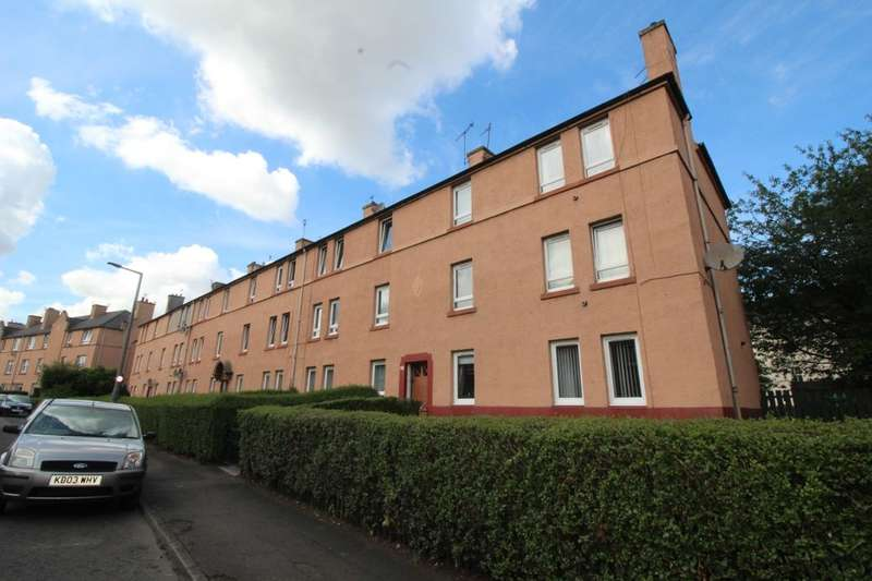 1 Bedroom Flat for sale in Stenhouse Gardens North, Edinburgh, EH11