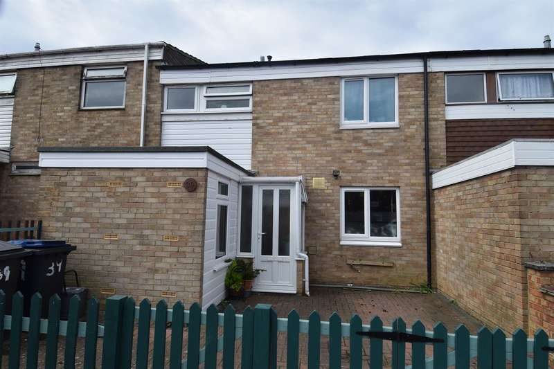 3 Bedrooms Terraced House for sale in Strangers Lane, Canterbury