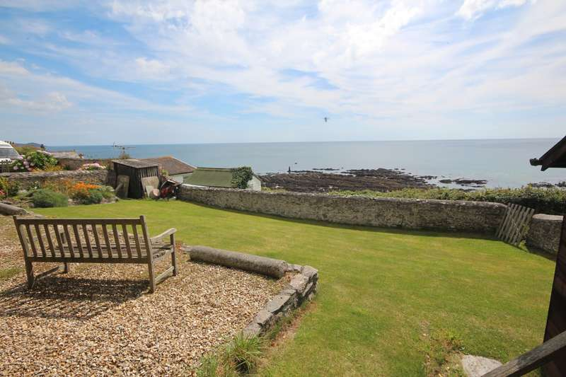 4 Bedrooms House for sale in 1a Coastguard Cottages, Portwrinkle