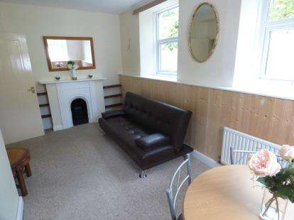 2 Bedrooms Flat for sale in Bossell Park, Buckfastleigh, Devon
