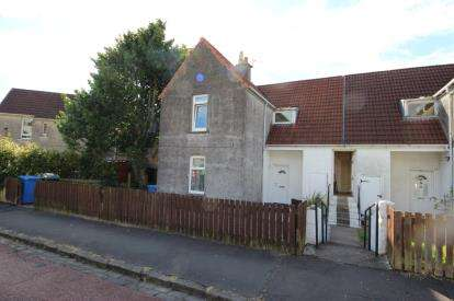 2 Bedrooms Flat for sale in George Street, Largs