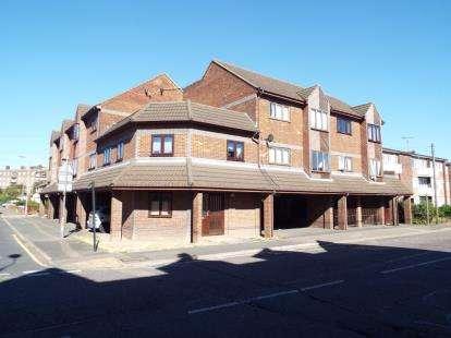 1 Bedroom Maisonette Flat for sale in Tilbury, Essex