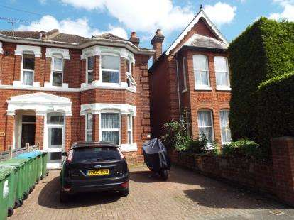 1 Bedroom Flat for sale in Southampton, Shirley, Southampton