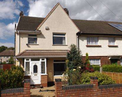 House for sale in Lilac Road, Dudley, West Midlands