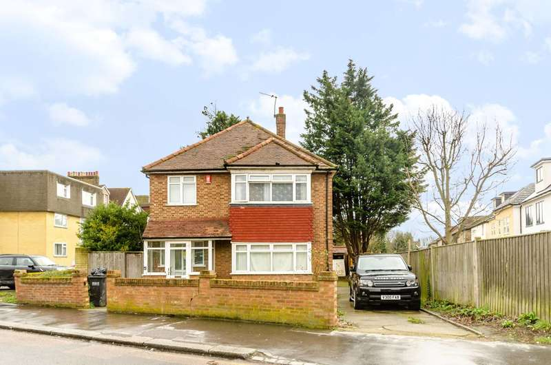 3 Bedrooms House for sale in Holmesdale Road, South Norwood, SE25