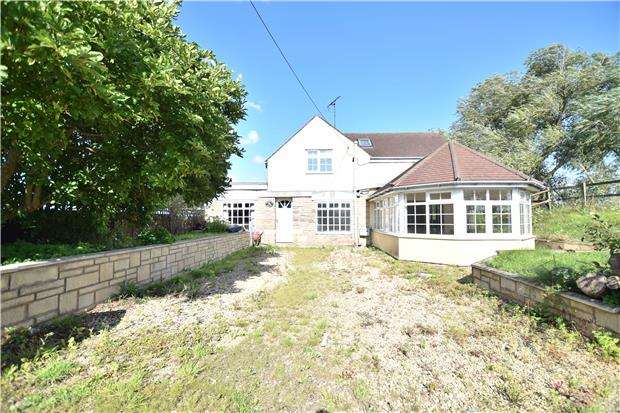 4 Bedrooms Semi Detached House for sale in Main Road, Minsterworth, Gloucester, GL2 8JP