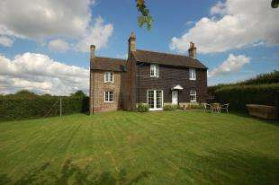 3 Bedrooms Detached House for sale in Eastbourne Road, Halland, Lewes, East Sussex