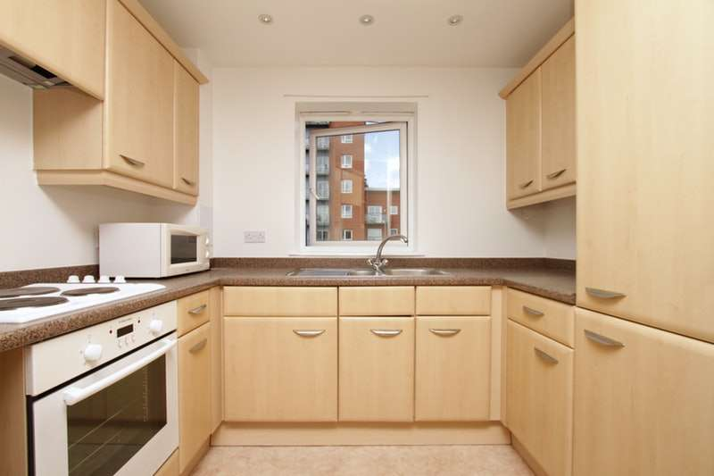 1 Bedroom Flat for sale in WELLSPRING CRESCENT, WEMBLEY, Middlesex, HA9