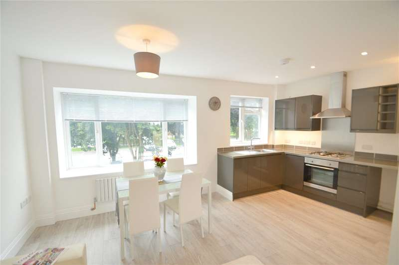 1 Bedroom Apartment Flat for sale in Central Parade, New Addington, Croydon