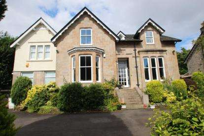 4 Bedrooms Detached House for sale in Granville Street