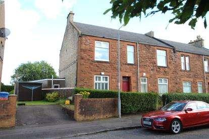 1 Bedroom Flat for sale in Stevenson Street, Kilmarnock