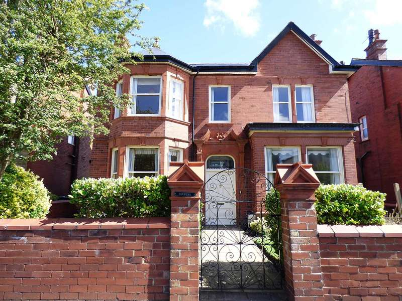 5 Bedrooms Detached House for sale in Bazley Road, Ansdell, Lytham St Annes