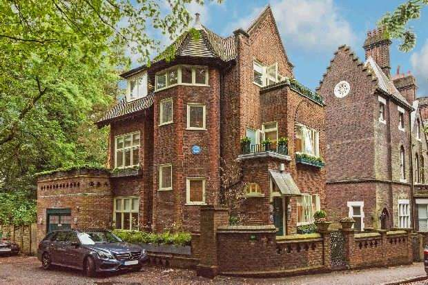 5 Bedrooms Unique Property for sale in Branch Hill, Hampstead Village, NW3
