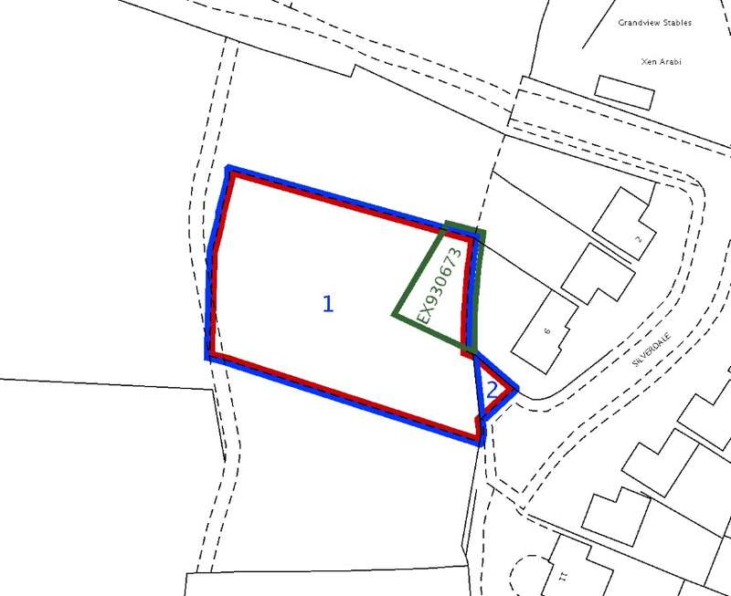 Land Commercial for sale in Silverdale, Benfleet, Essex, SS7 3JR