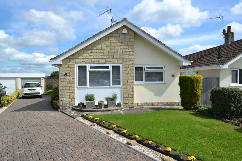 3 Bedrooms Detached Bungalow for sale in Shillingstone