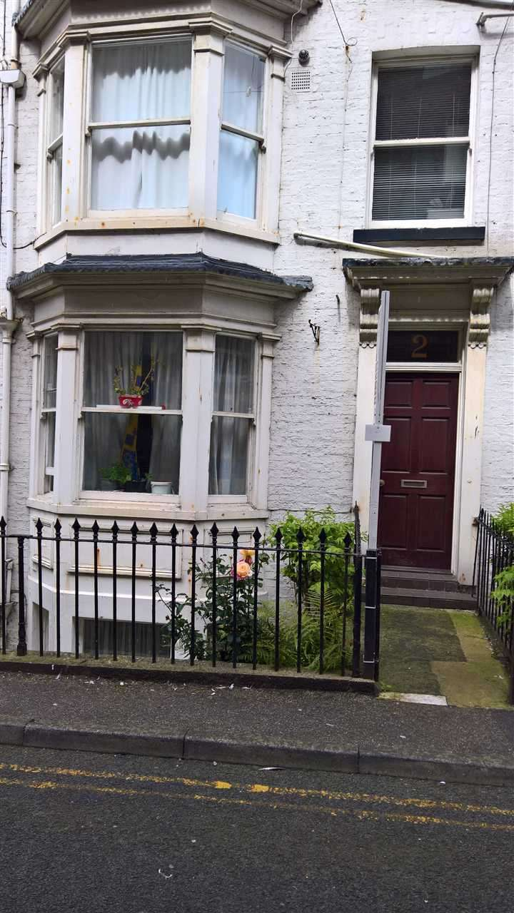 1 Bedroom Apartment Flat for sale in St Nicholas Mews, Cliff Bridge Place, Scarborough