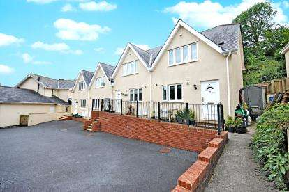 2 Bedrooms Semi Detached House for sale in Townsend, Beer, Seaton