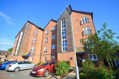 2 Bedrooms Flat for sale in Rectory Road, Boston, Lincs, England