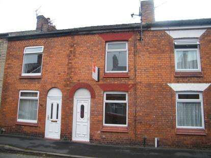 2 Bedrooms Terraced House for sale in Dean Street, Winsford, Cheshire, England
