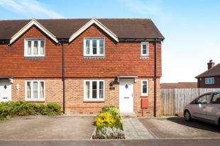 3 Bedrooms End Of Terrace House for sale in Green Fields Lane, Ashford, Kent