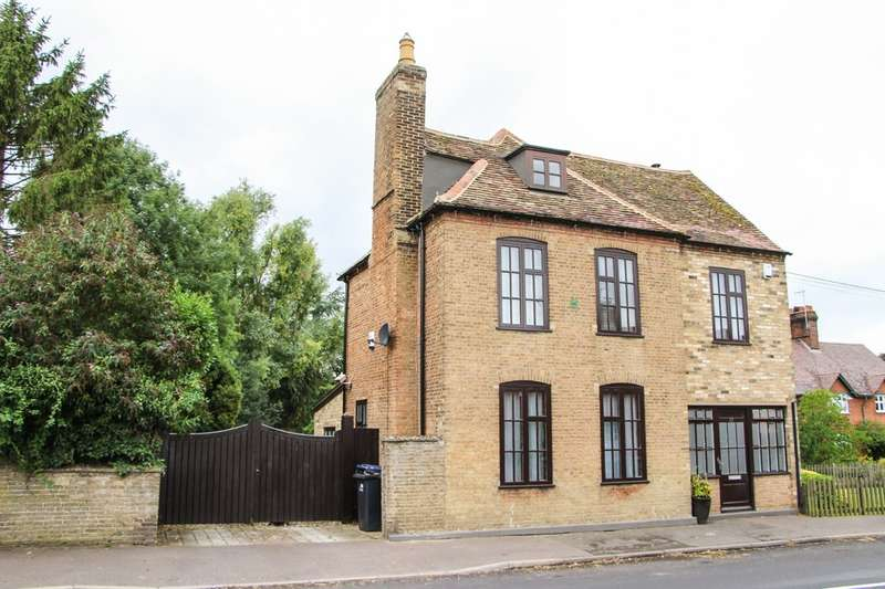 4 Bedrooms Detached House for sale in Chippenham