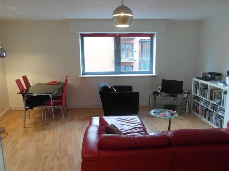 2 Bedrooms Flat for sale in Islington Gates, Birmingham City Centre