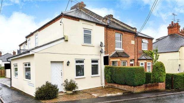 1 Bedroom Apartment Flat for sale in Victoria Road, Ascot, Berkshire