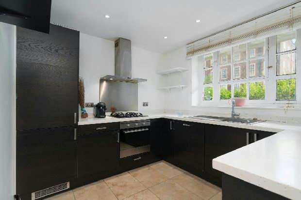 1 Bedroom Flat for sale in Orchardson House, Orchardson Street, St Johns Wood, NW8