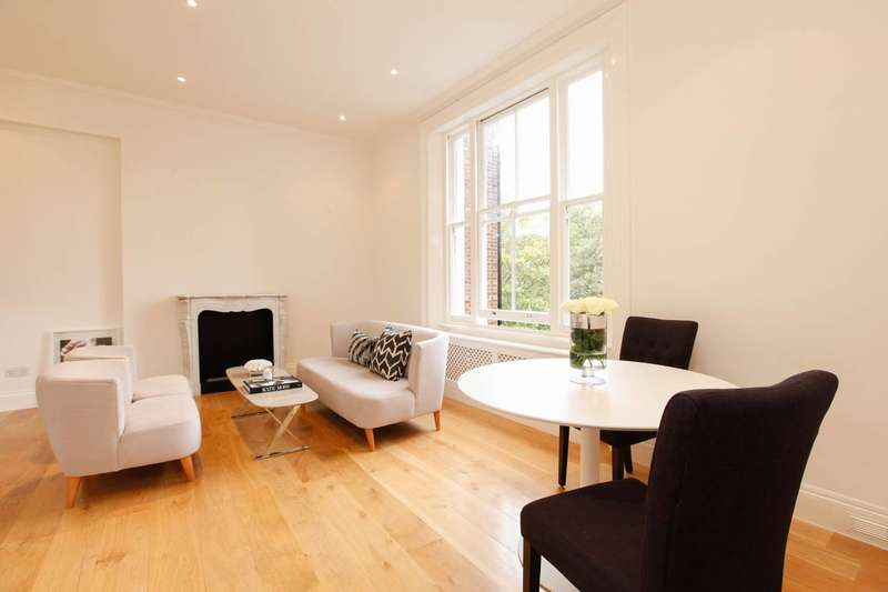 2 Bedrooms Flat for sale in Cromwell Road, Kensington, SW5