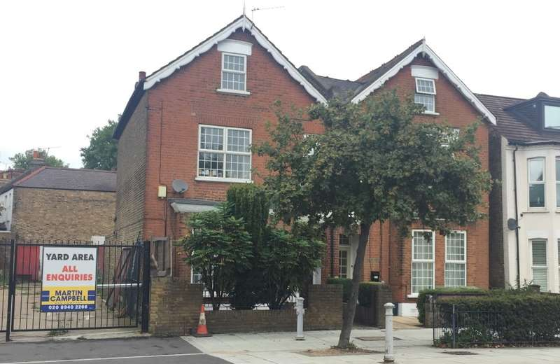 8 Bedrooms Semi Detached House for sale in Lower Mortlake Road, Richmond, Surrey, TW9 2LW